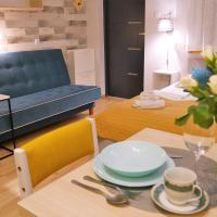 Apartamenty i Mieszkania Wakacyjne – hotel w Chałupach