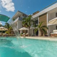 Seastar Hotel, hotel in Flic-en-Flac