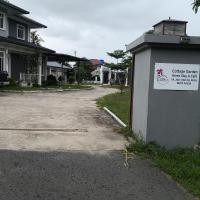 Cottage Garden, hotel in Penampang