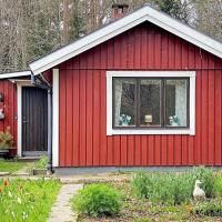 Holiday home ANNESTAD