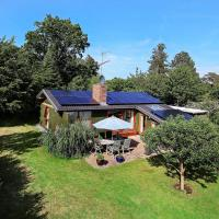 Two-Bedroom Holiday home in Gilleleje 3