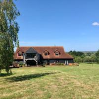 Meadows barn, hotel in Chelmsford