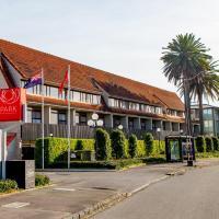 Auckland Rose Park Hotel, hotel en Auckland