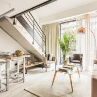 B3 Loft Duplex 175Blo-Paris Convention