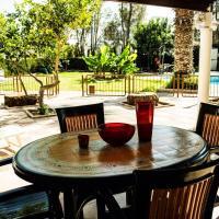 Villa Liuda,3 Bedroom With Compool