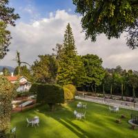 Savoy - IHCL SeleQtions, hotel v destinaci Ooty