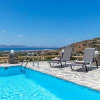 Pleiades Villas Naxos