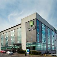 Holiday Inn Express Hamilton, an IHG Hotel