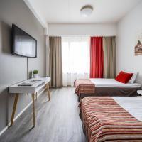 Hotel Seurahuone, hotelli Riihimäellä