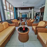 Subhamitra Hotel Hua Hin, hotel i Hua Hin