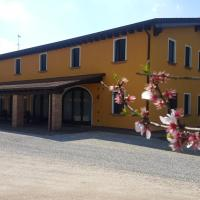 Agriturismo Borgo Borromeo, hotell i Rubano