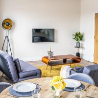 South Quay Penthouse - 2 Bed