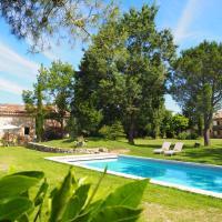 le Fournil de l'Albenque, hotel in Revel