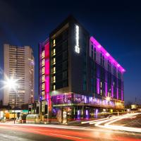 pentahotel Birmingham, hotel in Birmingham