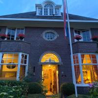 "Deventer Boutique B&B en museumhuis Huize ""De Worp"""