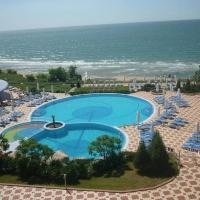PrimaSol Sineva Beach Hotel - Все включено, отель в Свети-Власе