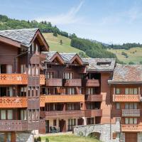 Residence Athamante et Valeriane - maeva Home, hotel in Valmorel