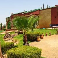 Holiday home Route immouzzer douar maalla