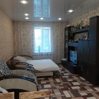 Ночлег как дома Новый Рогачик, отель в городе Новый Рогачик