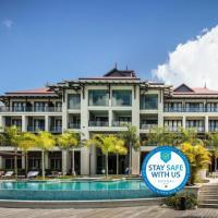 Eden Bleu Hotel, hotel in Eden Island