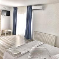 Pensiunea Classic Beceni, hotel in Buzău