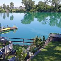 Casa sul lago - Alla Vecchia Cava, hotel perto de Aeroporto de Treviso - TSF, Treviso