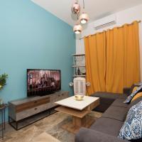 Hidden Beauty Apartment Rhodes