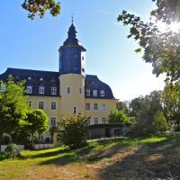 Schlosshotel Domäne Walberberg