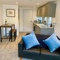 Stansted Airport / Bishop Stortford Apartments