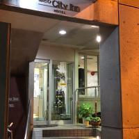 Asahi City Inn Hotel, hotel in Takaoka