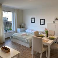 Apartmán Astrid 2