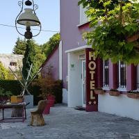 Coin Campagne, hôtel à Adé près de: Aéroport de Tarbes-Lourdes-Pyrénées - LDE