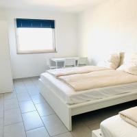 Apartment mit 3 Zimmer 20 min vom Frankfurt HBF 2, hotel u gradu Langen