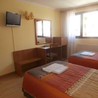 Hostal El Volante, hotel in Estella