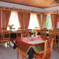 El Palmar Guesthouse