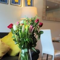 Work Rest and Stay at Gunwharf Quays
