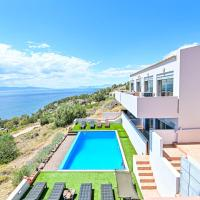 Aegina Sunset Villas