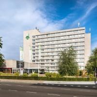 Holiday Inn Eindhoven Centre, an IHG Hotel