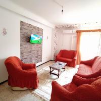 Joli appartement familial à Oran