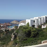 Apartamentos Sa Cornisa, hotel en Cala Morell