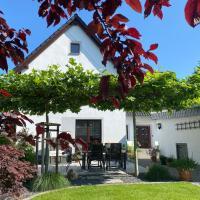 Ferienwohnung Klosterblick in der Oberlausitz, Hotel in Panschwitz-Kuckau