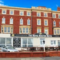 The Royal Boston Hotel