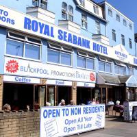 Royal Seabank Hotel, hotel in Blackpool