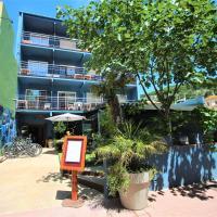 Pensión Hostel Costa Brava