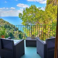 Hotel Desiree – hotel w Sorrento