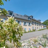 Résidence les Balcons de l'Yse, hôtel à Luz-Saint-Sauveur