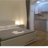 La Piazzetta B&B - Mini appartamento con ingresso indipendente