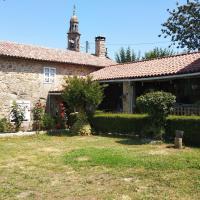 Casa Cabaleira, hotel in Silleda