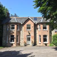 Scotland Lodge, hotel in Berwick Saint James