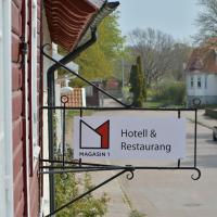 Hotell Magasin 1